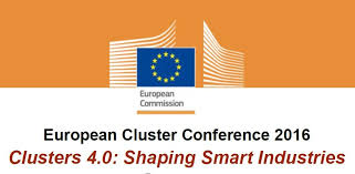 CHORUS Cluster @ the fifth edition of the cluster collaboration conference Cluster 4.0 – Shaping Smart Industries